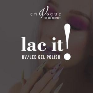 Lac it! by enVogue