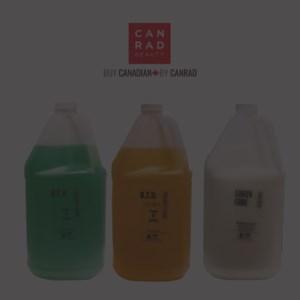 CanRad Gallon