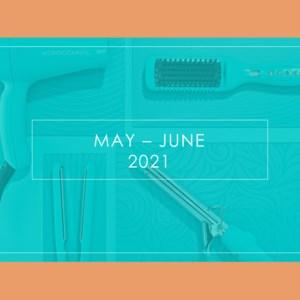 May-June pre-order