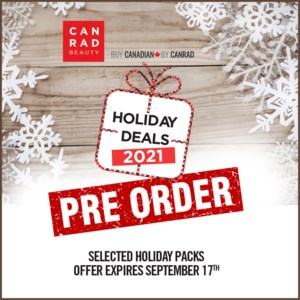 Holiday  Pre Order 2021
