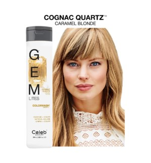 *BF 244ml Gemlites Quartz Shampoo 8.25oz