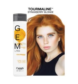 *MD 244ml Gemlites Tourmaline Shampoo 8.25oz FP