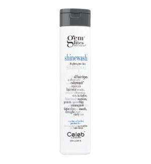 *MD 244ml GEMLITES Shinewash Shampoo 8.25oz FP