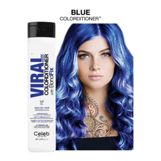 244ml Viral Blue Colorditioner 8.25oz