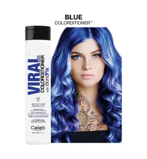 *MD 244ml Viral Blue Colorditioner 8.25oz