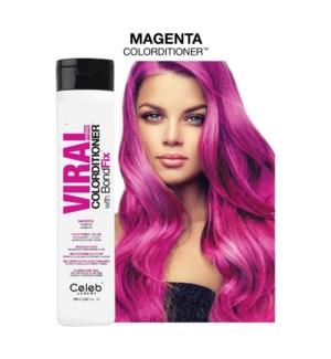 *MD 244ml Viral Magenta Colorditioner 8.25oz