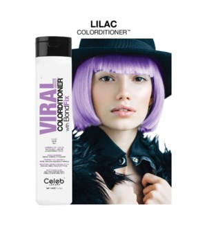 244ml Viral Lilac Colorditioner 8.25oz