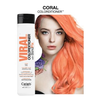 244ml Viral Coral Colorditioner 8.25oz