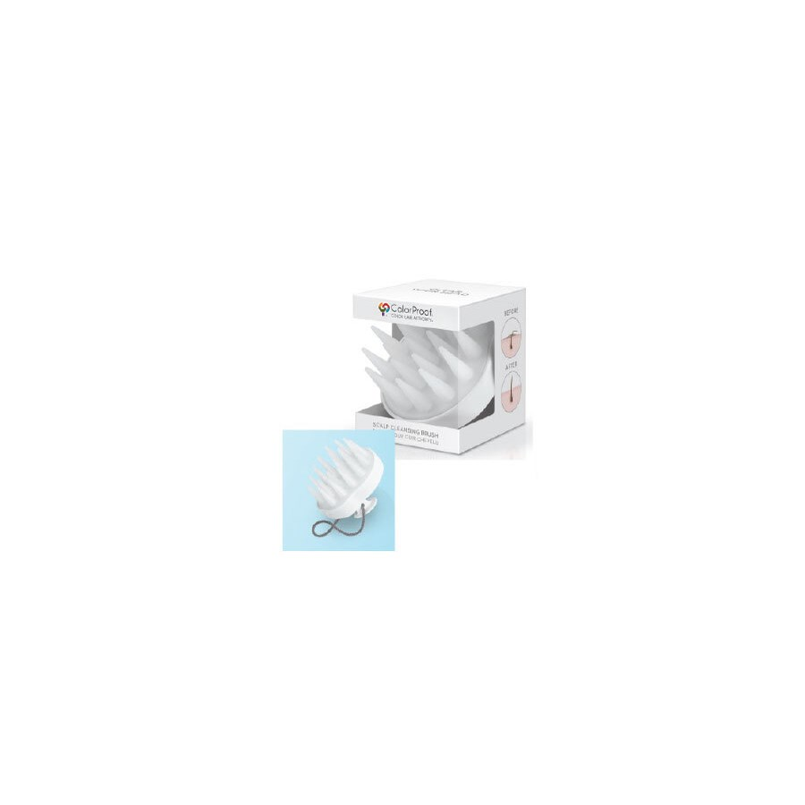@ CP Scalp Cleansing Brush 70061