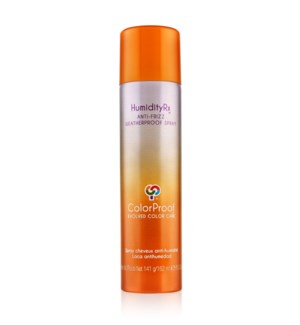 162ml CP HumidityRx Anti-Frizz Spray 5