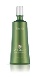 250ml CP ClearItUp Detox Shampoo