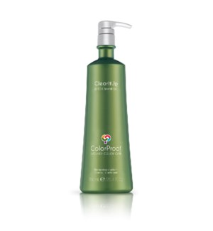 @ 750ml CP ClearItUp Detox Shampoo