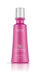 *BF 60ml CrazySmooth Anti-Frizz Shampoo