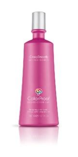 300ml CP CrazySmooth Anti-Frizz Shampo