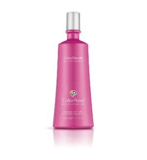 300ml CP CrazySmooth Anti-Frizz Shampo