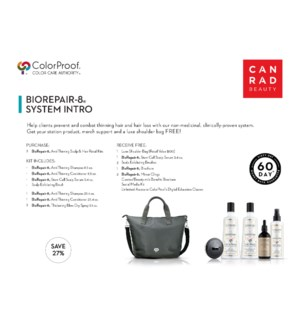 CP BioRepair-8 System Intro Kit