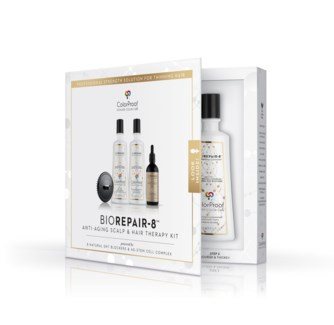 CP BioRepair-8 Anti Aging Retail Kit