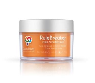 % 48gr CP RuleBreaker Firm Flexible Wax