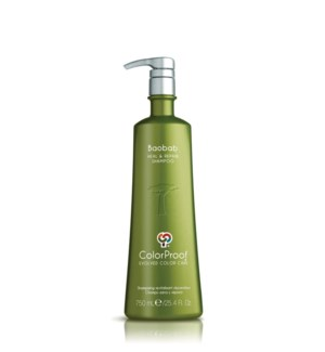 @ 750ml CP Baobab Heal & Repair Shampoo