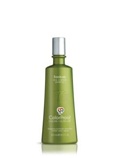250ml CP Baobab Heal & Repair Shampoo