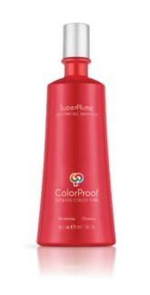 250ml CP SuperPlump Volume Shampoo 8.5
