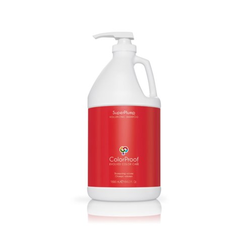 64oz CP SuperPlump Volume Shampoo FP