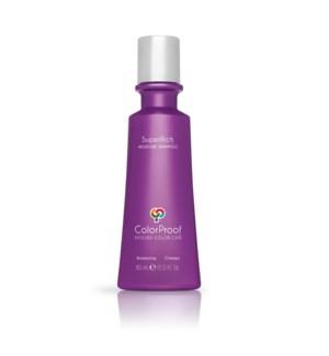 *BF 60ml CP SuperRich Moisture Shampoo 2