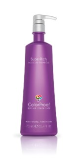 750ml CP SuperRich Moisture Shampoo 25oz