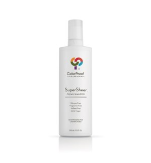 @ 250ml CP SuperSheer Clean Shampoo 8.5oz