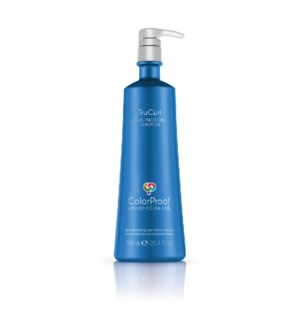 @ 750ml CP TruCurl Curl Perfecting Conditioner