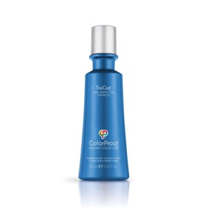 @  60ml CP TruCurl Curl Perfecting Shampoo