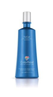 300ml CP TruCurl Curl Perfecting Shampoo