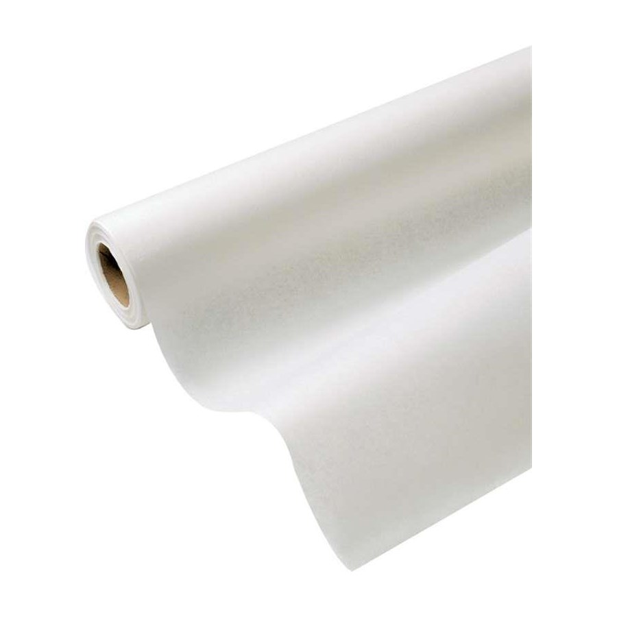 GRAHAM Waxing Table Paper Roll 21x125 43659C
