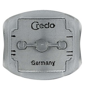 Credo Replacement Heads 2 Per Pack 03510C