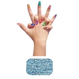 Regular Colored Sparkle-L Blue