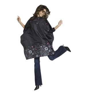 Soft Polyester Cutting Cape