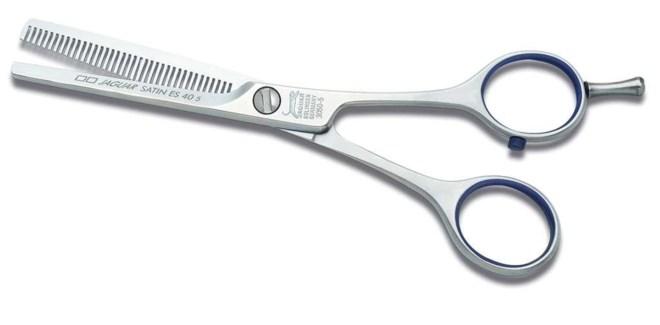 JAGUAR White Line 5 Inch Thinner 40 Teeth Comfort Class