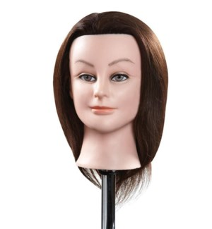 Mannequin Euro Hair Standard Size