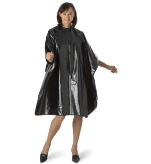 All Purpose Waterproof Cape, Extra Large BES53METBKUCC