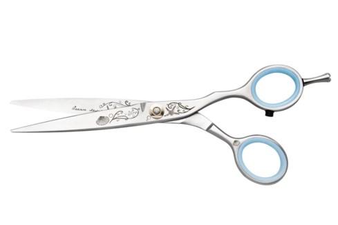 Jaguar 5 1/4in Ocean Design Scissors