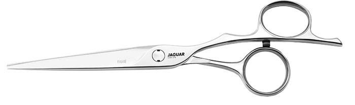 JAGUAR Silver Line Fame Shears 5 1/2 Inch Offset