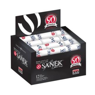 SANEK Neck Strips 12Pkg/Box