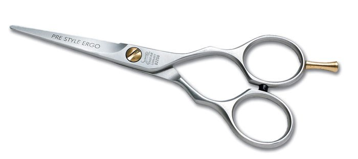JAGUAR Pre Style 5 Inch Ergo Standard Scissor