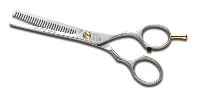 JAGUAR Pre Style 5-1/2 Inch Thinner 28 Teeth