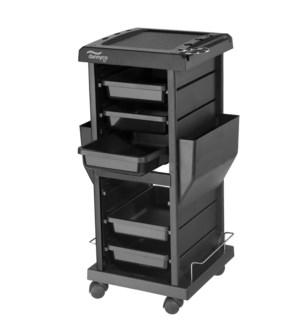 Deluxe Trolley, Black