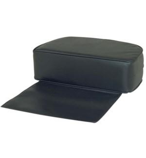 Cushion-Style Kiddie Seat w/ Apron