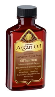 100ml Argan Oil Treatment 3.3oz