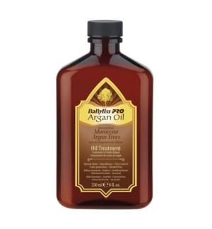 BABYLISSPRO Argan Oil Treatment 8oz (250ml)