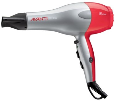 AVANTI ULTRA Turbo Hair Dryer