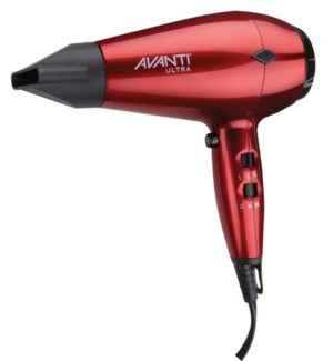 * AVANTI ULTRA Compact Hair Dryer